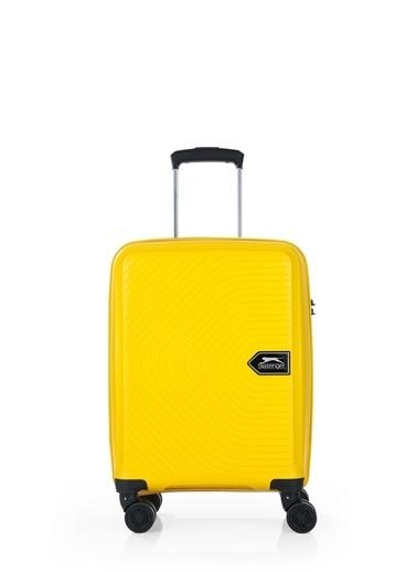 Slazenger Valiz Sarı